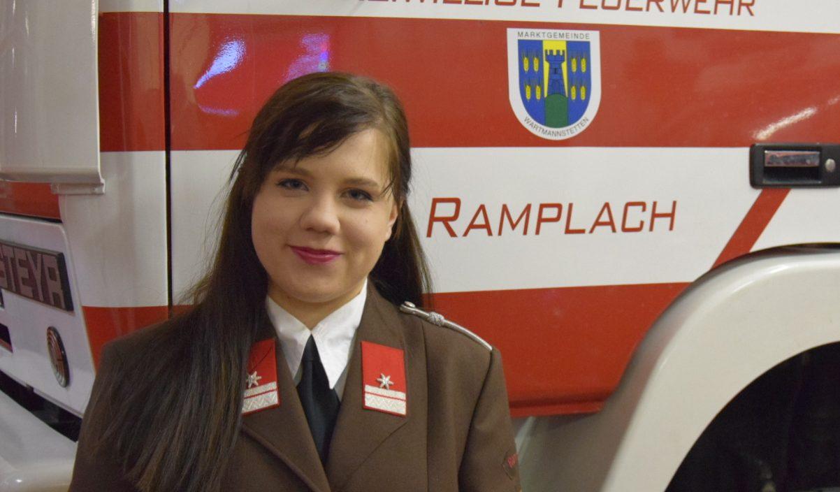 BM Hannah Puchegger